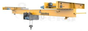 experience top-class services of hoist manufacturer in Ahmedabad